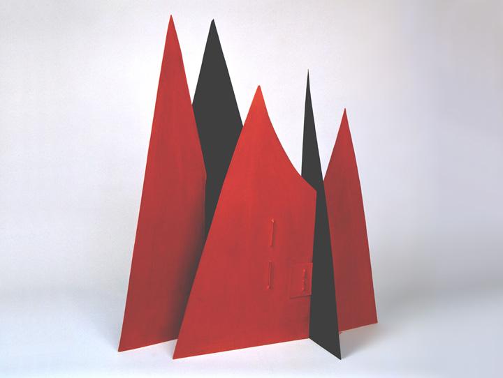 Alexander Calder: Cinq
