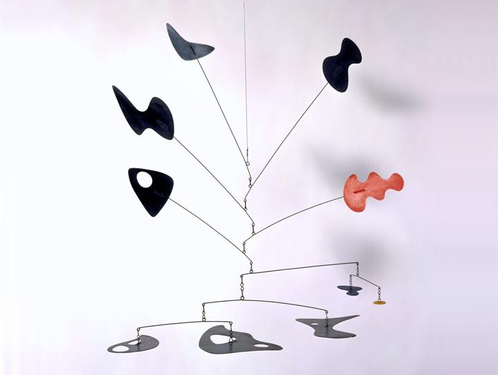 Alexander Calder: Untitled c1948