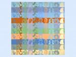 Andy Warhol: Myths Color