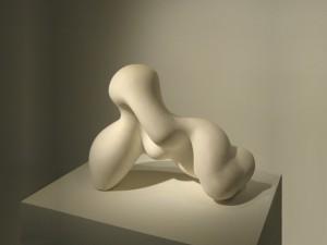Hans-Jean-Arp-Crouching