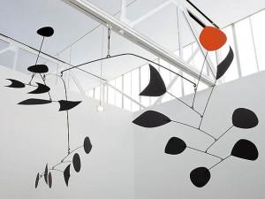 Alexander Calder RT