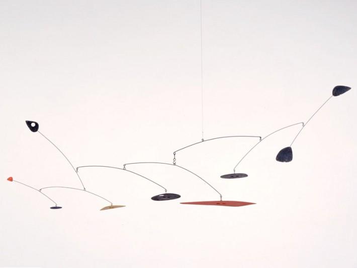 Alexander Calder Untitled c1946