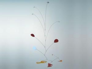 Alexander Calder Untitled C 1947