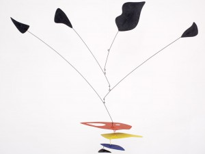 Alexander Calder Untitled 1948 Mobile