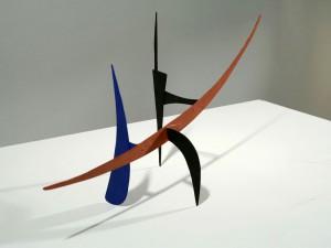 Alexander Calder Untitled Stabilec 1940