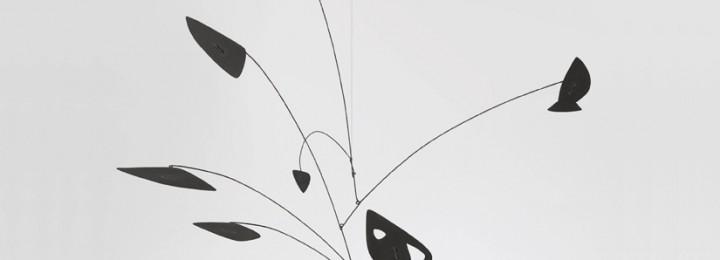 Alexander Calder, Untitled, C.1947
