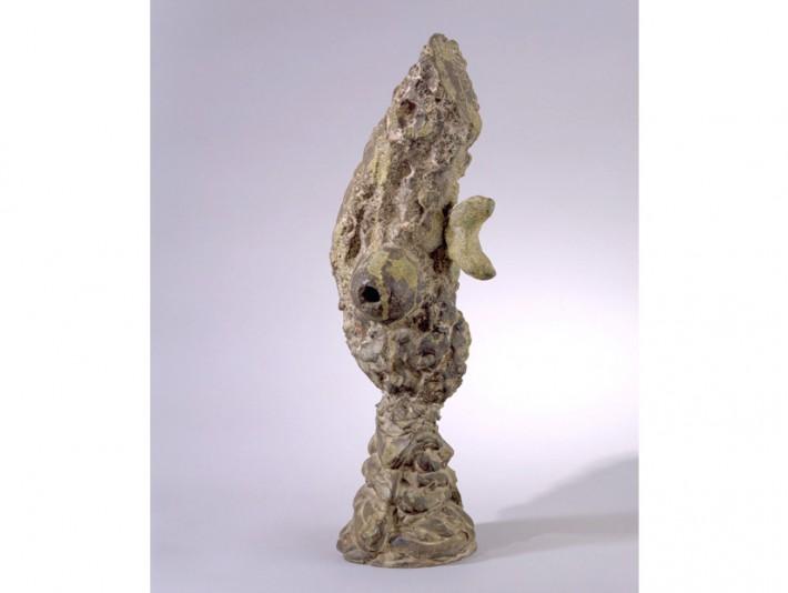 Joan Miro: Tete