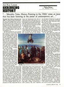 New York Magazine, October 5, 1987