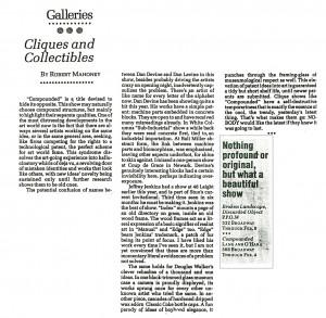 New York Press, January 27, 1989