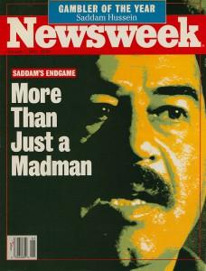Newsweek, January 7, 1991