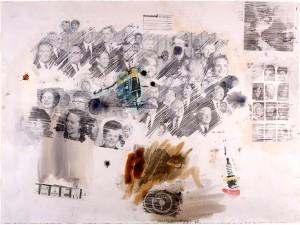 Robert Rauschenberg Untitled 68